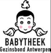Babytheek Antwerpen
